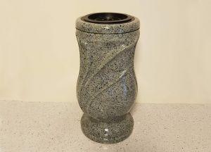 Akmens masės vaza (VAZ8)