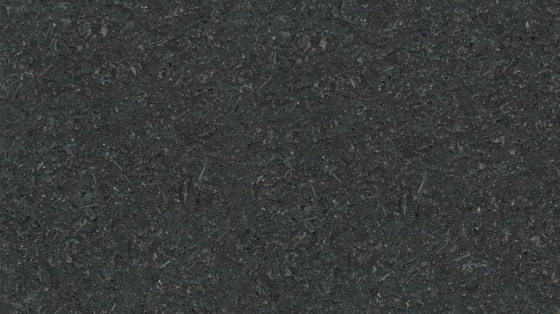Cambrian Black - šukuotas