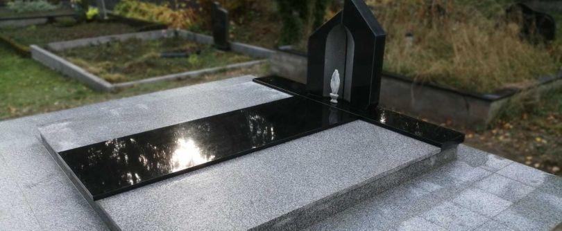 sutvarkyto kapo nuotrauka