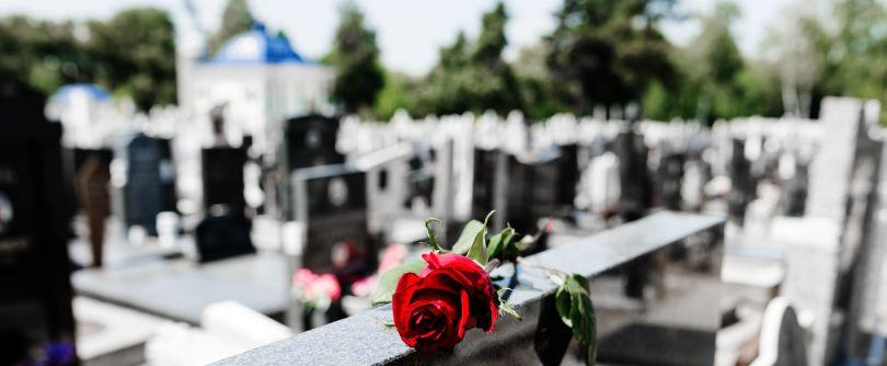 kaip issirinkti paminkla kapams