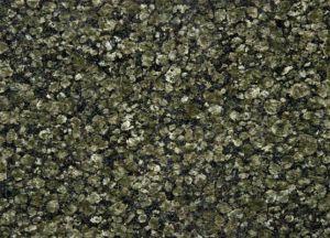 Granitas Baltic Green poliruotas