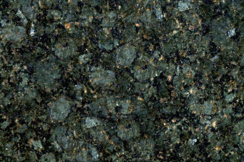 Granitas Peacock Green