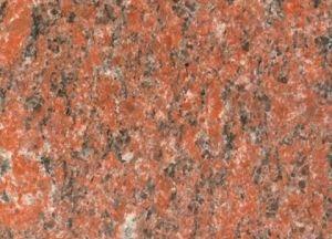 Granitas Vanga poliruotas