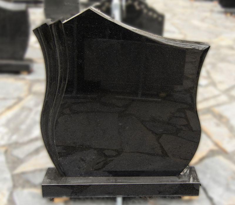 Juodo akmens paminklas (KEL50)