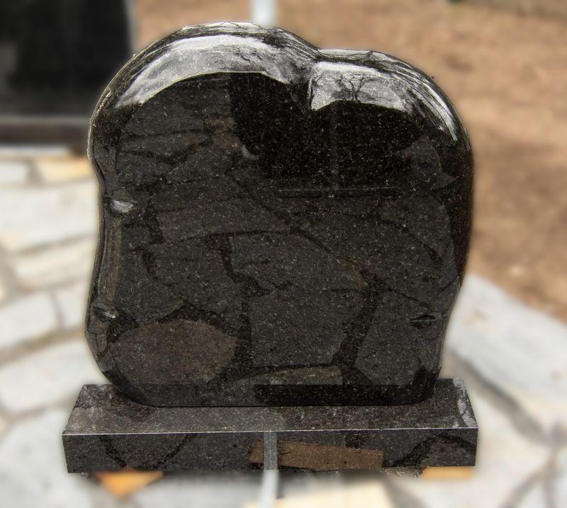 Juodo akmens paminklas (KUL17)