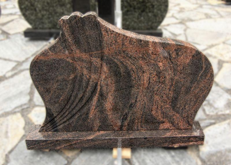 Margo granito paminklas (KEL4)