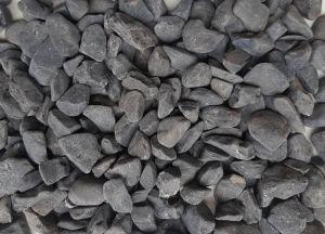 Pilki gludinti akmenukai NERO (GA006)
